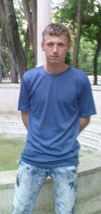 Андрей Литвиненко, 1 июня 1988, Брянск, id42015239