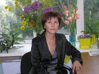Елена Исхакова, 20 августа 1969, Улан-Удэ, id51285888