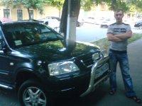 Владимир Краснянський, 18 мая , Одесса, id52636659