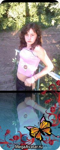Д@шулька Казакова, 26 марта 1997, Абдулино, id56150872