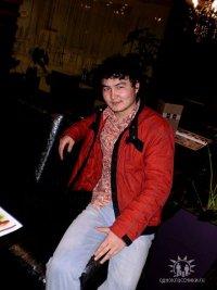 Турсунбек Токтоматов, 16 июня , Киев, id70101591