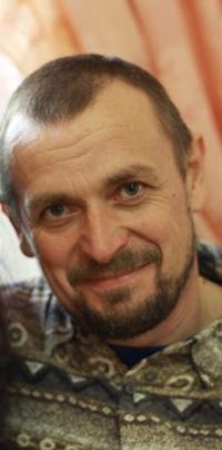 Виктор Просянко, 11 апреля 1966, Киев, id153898815