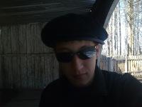 Дмитрий Хаптагаев, 31 декабря 1977, Лесосибирск, id114612053