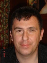 Юрий Обухов, 15 апреля 1989, Днепродзержинск, id125592829