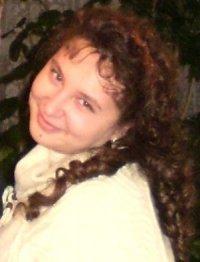 Наталья Паршкова