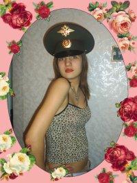 Анюта Астафьева, 15 мая 1989, Магнитогорск, id25514344