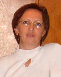 Татьяна Тавруева, 30 октября , Санкт-Петербург, id3116517