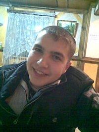 Антон Александров, 14 октября , Донецк, id31482087