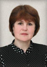 Ирина Сухорукова, 14 сентября 1962, Омск, id39422945