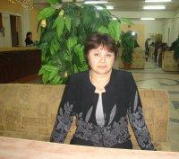 Ляля Ниятуллаева, Тахиаташ