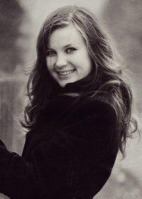 Анастасия Никитина, 17 июля 1991, Великие Луки, id42148516