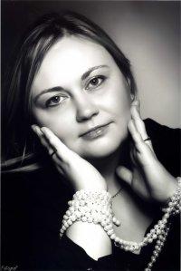 Наталья Александрова(Хведченя)