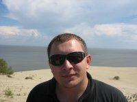 Сергей Аникин, 28 августа 1993, Калининград, id71972457