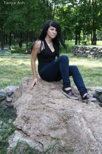 Маринка Самойлова, 10 сентября 1989, Самара, id83605411