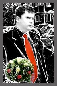 Николай Болдырев, 20 декабря 1984, Ростов-на-Дону, id9144305
