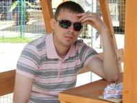 Андрей Камынин, 13 ноября , Липецк, id96072048