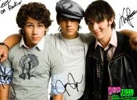 Nick Jonas, 25 марта 1997, Мурманск, id118794206