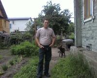 Дмитрий Палешов, 12 июня 1981, Балахна, id76759969