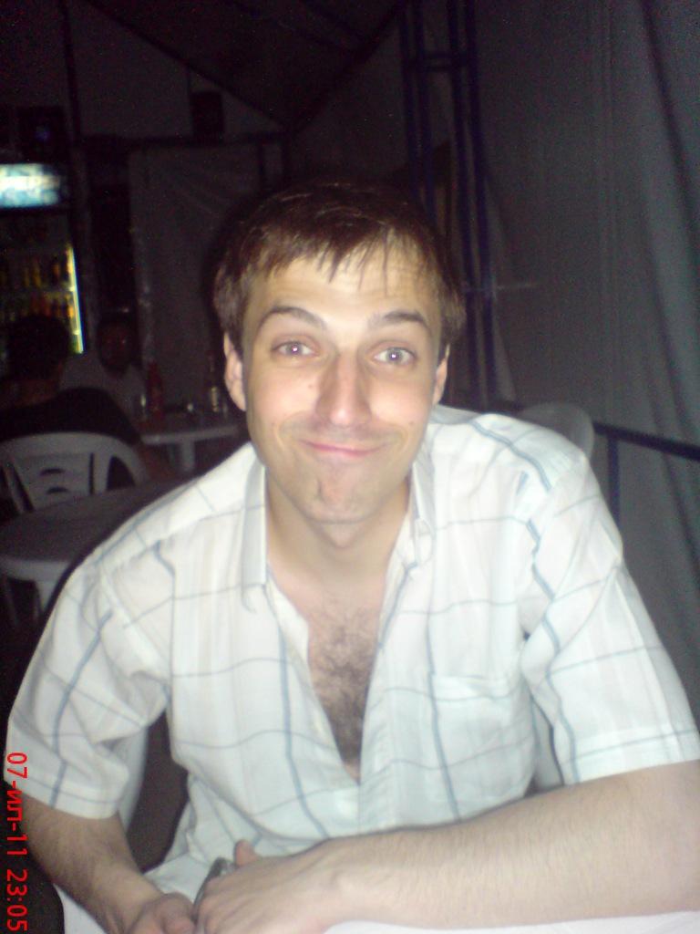 Виталий Федюков, Мурманск - фото №8