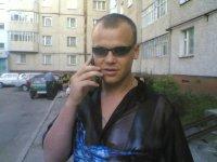 Лёха Петров, 19 мая , Санкт-Петербург, id75778321