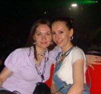 Елена Карачок, 16 июня , Усть-Илимск, id99131720