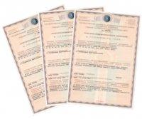 Сертификация товаров подразделяется на две системы сертификации - это. обязательная и добровольная...