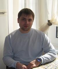 Александр Зотов, 24 августа , Москва, id102101090