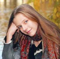 Лиза Арзамасова, 17 марта 1995, Москва, id104744617