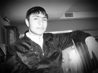 Ponch Amiryan, 11 апреля 1994, Москва, id143619442