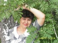 Антонина Некрасова, 19 марта 1956, Кировград, id151022438