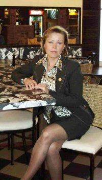 Наташа Полинская