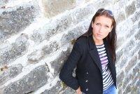 Oksana Katajeva, Saldus