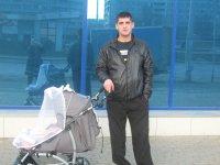 Юра Семенов, 2 марта , Кемерово, id68263576