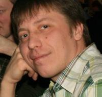 Аркадий Николаев