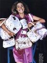 Моим одним из любимых аксессуаров является-сумка.Это можно сказать...