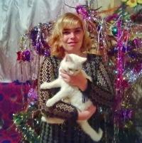 Александра Жинжикова, 10 марта , Клетня, id107073556
