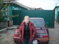 Ирина Блажкова(стрибижева), 15 июля 1989, Калач, id124110409