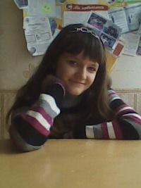 Анюта Ткачева, 1 апреля 1974, Минск, id138449065