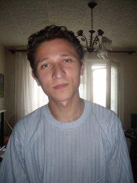 Рустам Менглиев, 26 июня 1986, Саратов, id14638494