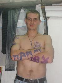 Вовка Ашихмин, 17 июня 1994, Тольятти, id151469178