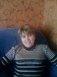 Валентина Митру, 28 сентября 1969, Екатеринбург, id51068602