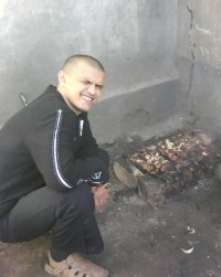 Ильяс Джмадилов, 12 декабря , Луганск, id58526430