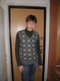 Максимка Орзаев, 29 ноября 1995, Санкт-Петербург, id65866706