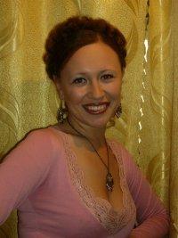 Алия Тухватулина, 14 июня , Новосибирск, id68622320