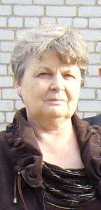 Любовь Николаевна, Кропоткин, id89926750