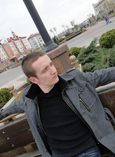 Андрей Манюк, 26 ноября 1990, Минск, id28739164