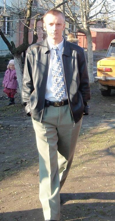 Михайло Микитюк, 28 января 1989, Львов, id71965543
