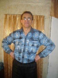 Николай Гречков