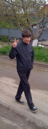 Денис Калюжный, Санкт-Петербург