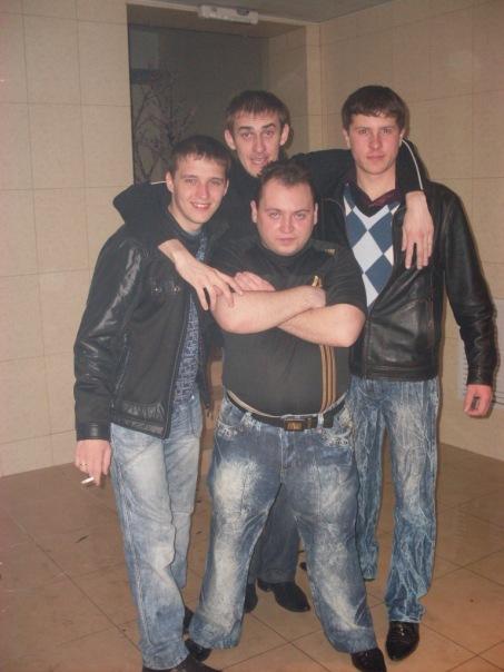 фото из альбома Алексея Лимонова №6
